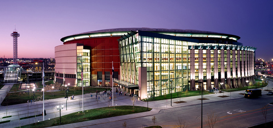 Women in Business - Company Spotlight & Tour - Pepsi Center