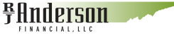 R.J. Anderson Financial